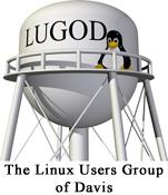 Linux Users Group of Davis (LUGOD)