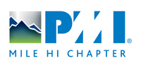 PMI (Project Management Institute) Mile High