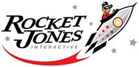 Rocket Jones Interactive