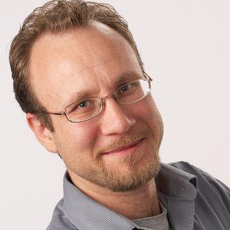 Luke Smith, Sr. Solutions Architect, Cherwell Software