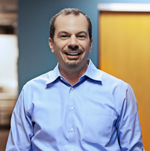 John Basso, Chief Information Officer, Amadeus Consulting