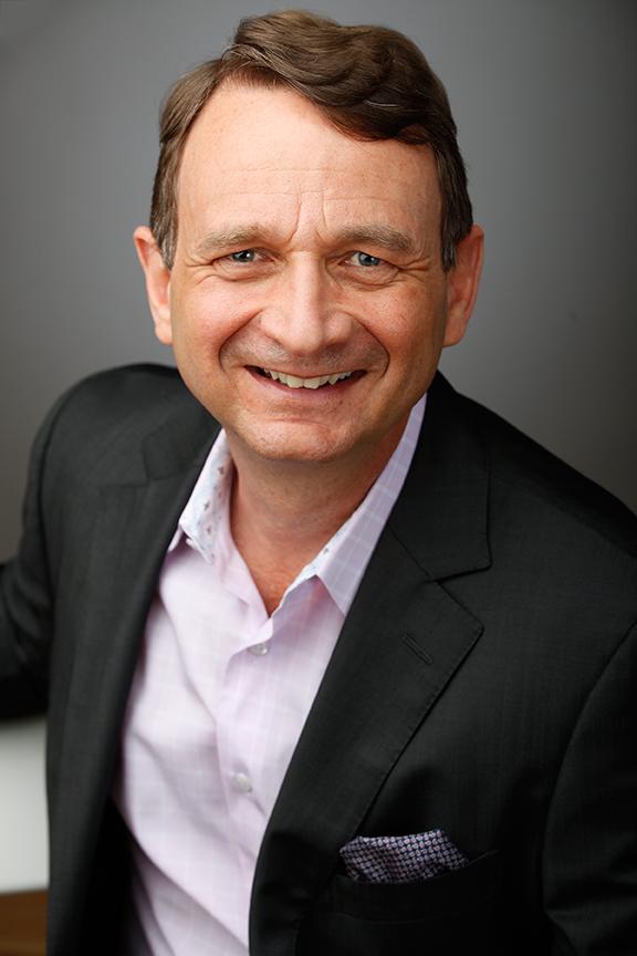 David Williams, CEO, The W Coaching Group, Inc.