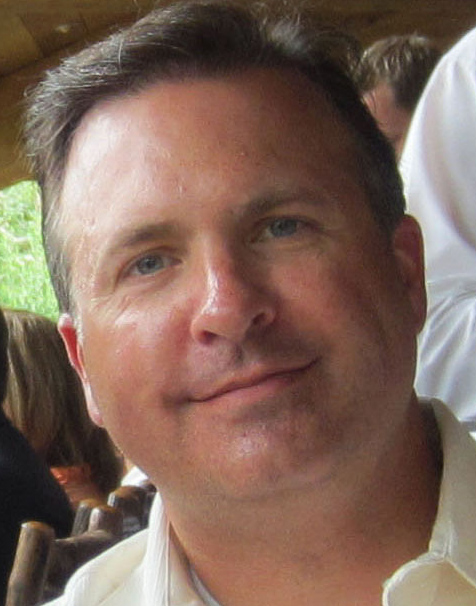 Michael Harner, Senior Sales Engineer, Nutanix