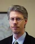 Matt Burdette, Chief of Intelligence, UnitedHealthcare Global Risk