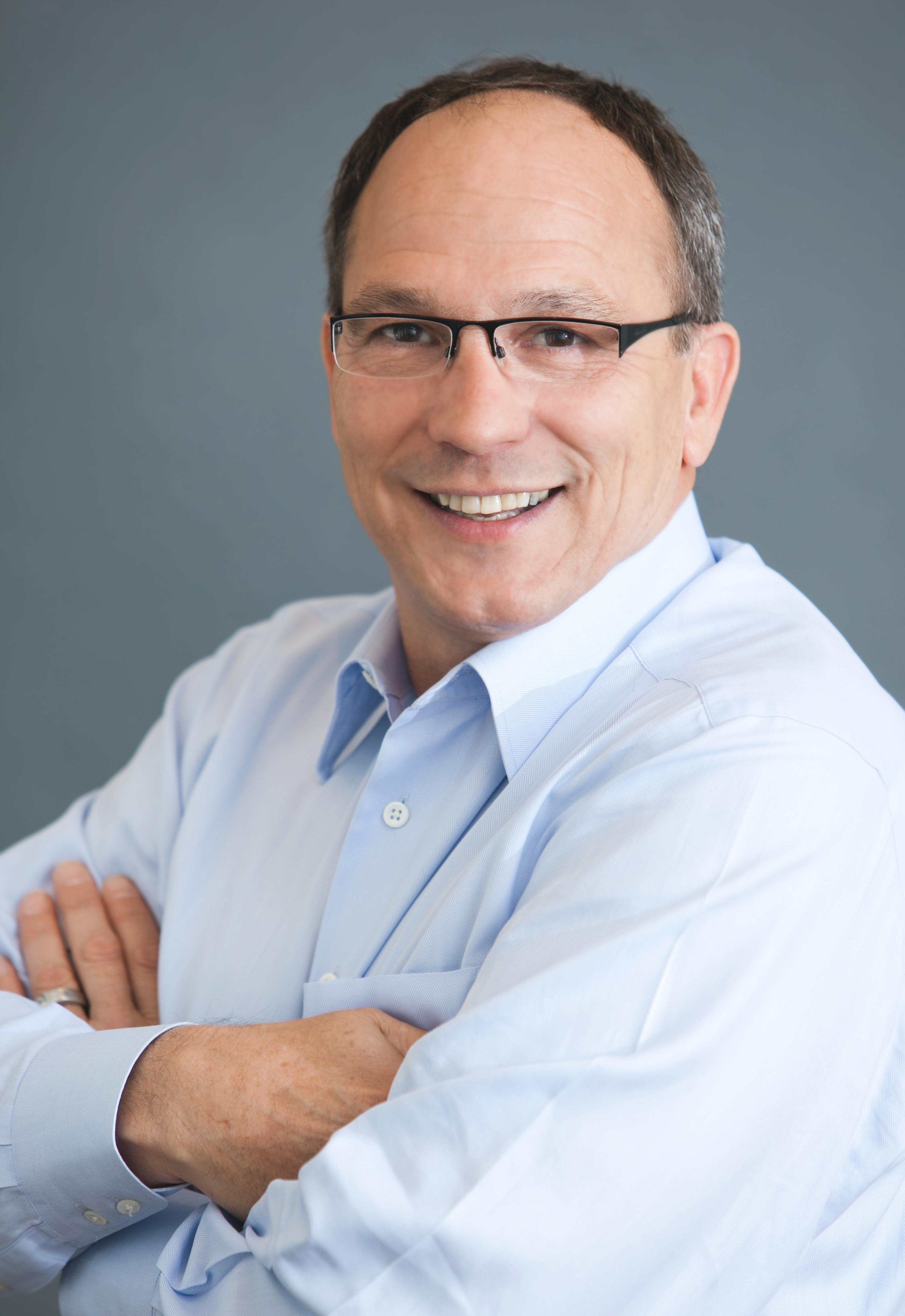 Grant Asplund, Director of Evangelism, Blue Coat Systems