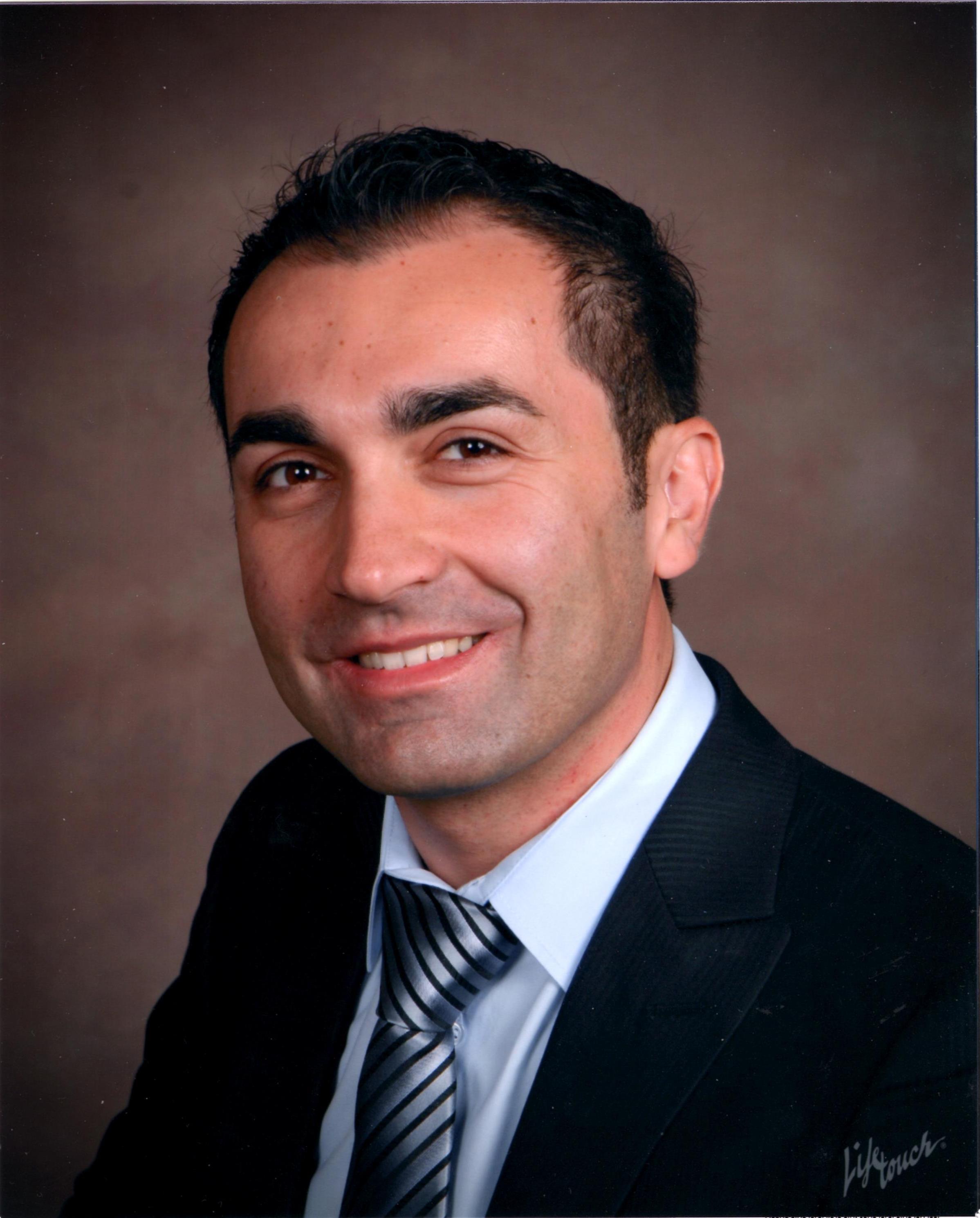 Carmine Clementelli, Sales and Marketing Manager, PFU - A Fujitsu Company