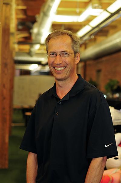 Scott King, Co-Founder, CRO, ReadyTalk