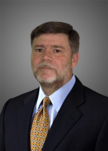 Perry Correll, Principle Technologist