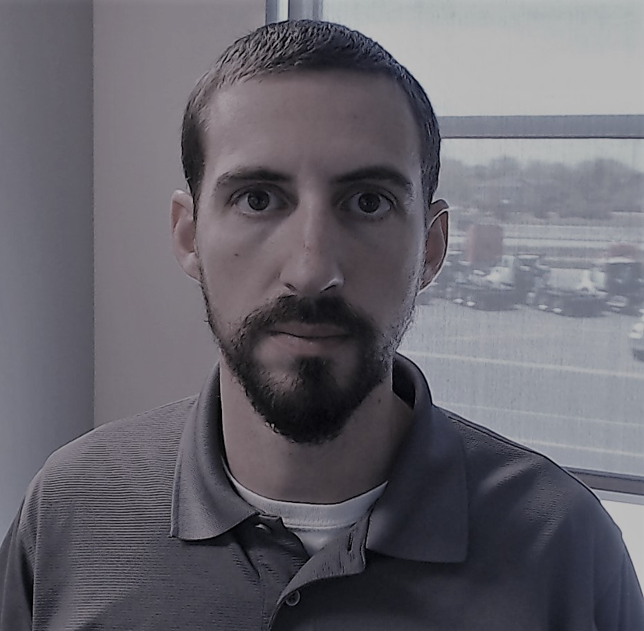 Adam Richter, IT Manager, Transwest